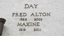 Frederick Alton Day