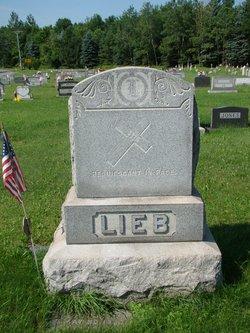 Adam J. Lieb, Jr