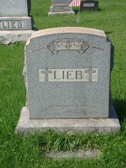 Adam Lieb, Sr