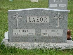 Helen E. Lazor
