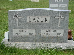 William J. Lazor