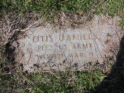 Otis Daniels