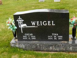 Oscar Weigel