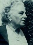 Carla <I>De Martini</I> Toscanini