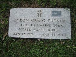 Byron Craig Turner