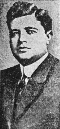 James Dawson Williams
