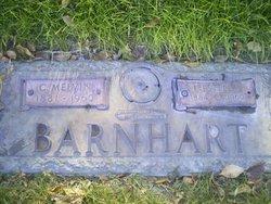 """Charles Melvin """"Melvin"""" Barnhart"""