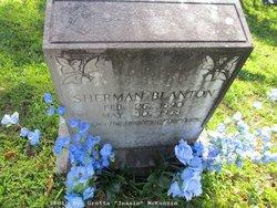 Sherman Blanton