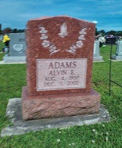 Alvin Adams