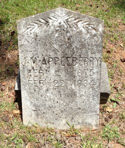 James M Appleberry