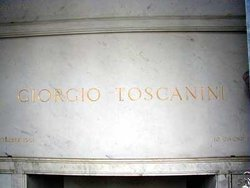 Giorgio Toscanini