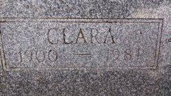 Clara <I>Adamski</I> Opfer
