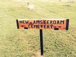 New Amsterdam Cemetery