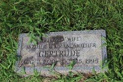 Gertrude Kirson
