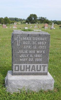 Julie Duhaut