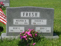 Melinda B. <I>Sherry</I> Fresh