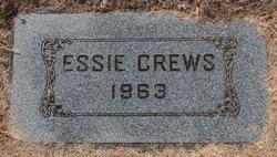 Essie Crews
