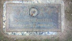 """Domenico Vincenzo Giovanni """"Dominick"""" Borrelli"""