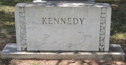 Edith Louise <I>Miller</I> Kennedy