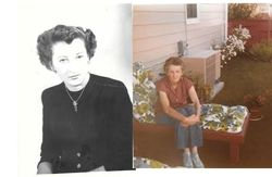 "Edith Vilate ""Edie"" <I>Kimball</I> Watson"