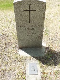Vernon Charles Abtosway