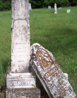 Jane <I>Murdoch</I> Lowrie