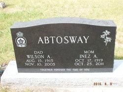 Wilson Alexander Abtosway
