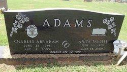 Charles Abraham Adams