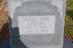 "Emma ""Emil"" Collins"