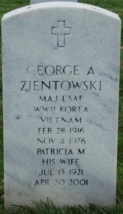 George A Zientowski
