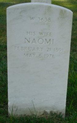 Naomi Cooper