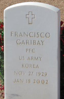 Franciso Garibay