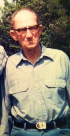 Otis Lee Burton