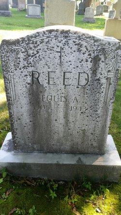 Louis Agustus Reed
