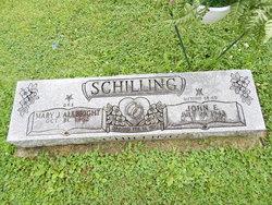 John E Schilling