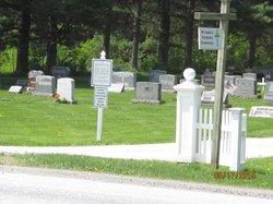 Saint Lukes Catholic Cemetery