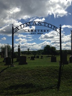 Admaston Cemetery