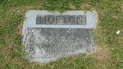 Irene M Morton