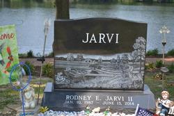Rodney E. Jarvi, II