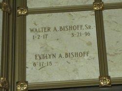 Walter Adalbert Bishoff, Sr