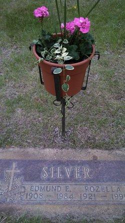 Rozella <I>Lewandowski</I> Silver