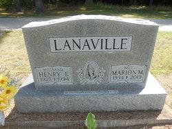 Henry F Lanaville