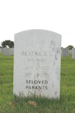 Beatrice C Cruz