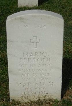 Mario Ferroni