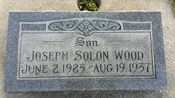 Joseph Solon Wood