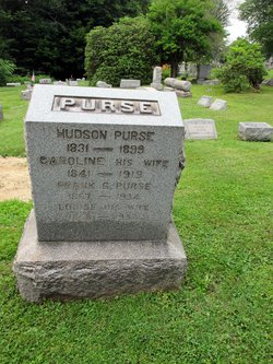 Frank G Purse