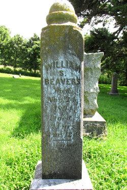 William S. Beavers