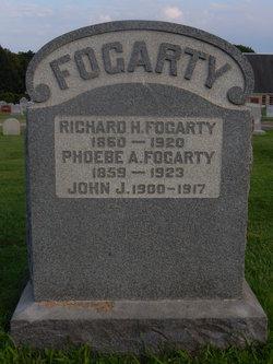 Matthew M Fogarty