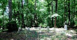 Chrismon Family Cemetery