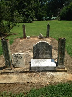 Gresham Family Cemetery
